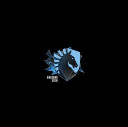 Sticker | Team Liquid | Cologne 2016