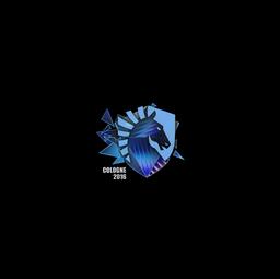 Sticker   Team Liquid (Holo)   Cologne 2016