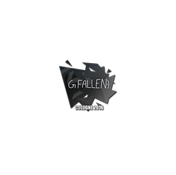 Sticker | FalleN | Cologne 2016