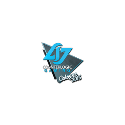 Sticker | Counter Logic Gaming | Cologne 2015