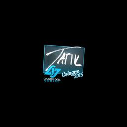 Sticker | tarik | Cologne 2015