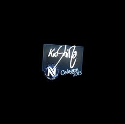 Sticker | kioShiMa | Cologne 2015