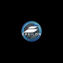 Sticker | Epsilon eSports | Cologne 2014