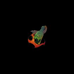 Sticker | Devouring Flame