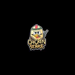 Sticker | Chicken Strike