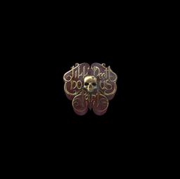 Sticker | Till Death Do Us Part