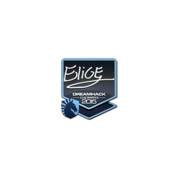 Sticker   EliGE   Cluj-Napoca 2015