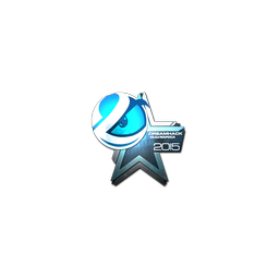 Sticker | Luminosity Gaming (Foil) | Cluj-Napoca 2015