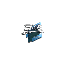 Sticker | EliGE | Boston 2018