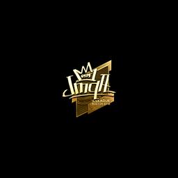 Sticker | jmqa (Gold) | Boston 2018