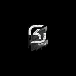 Sealed Graffiti | SK Gaming | Boston 2018
