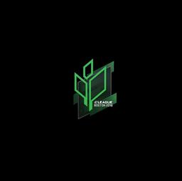 Sticker | Sprout Esports | Boston 2018