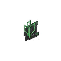 Sealed Graffiti | Sprout Esports | Boston 2018