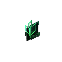 Sticker | Sprout Esports (Foil) | Boston 2018