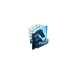 Sticker | Team Liquid (Foil) | Boston 2018