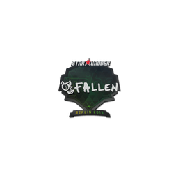 Sticker | FalleN | Berlin 2019