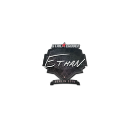 Sticker | Ethan | Berlin 2019