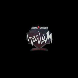 Sticker   neaLaN   Berlin 2019