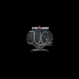 Sticker | JUGi | Berlin 2019