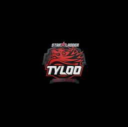 Sticker | Tyloo | Berlin 2019