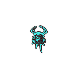 Patch | Headcrab Glyph