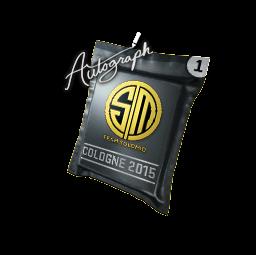 Autograph Capsule | Team SoloMid | Cologne 2015