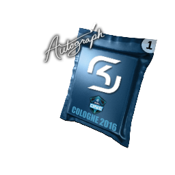 Autograph Capsule | SK Gaming | Cologne 2016
