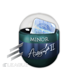 Boston 2018 Minor Challengers with Flash Gaming Autograph Capsule
