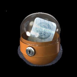 Sticker Capsule