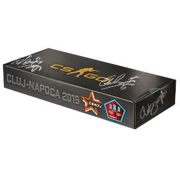 DreamHack Cluj-Napoca 2015 Mirage Souvenir Package