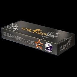 DreamHack Cluj-Napoca 2015 Cobblestone Souvenir Package