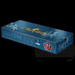 Cologne 2016 Mirage Souvenir Package