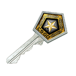 Gamma Case Key