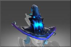 Frostglade Familiar Hat