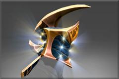 Genuine Golden Severing Crest