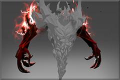 Arms of Desolation