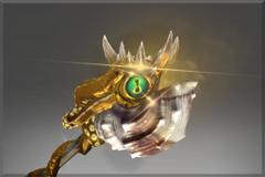 Golden Grasping Bludgeon