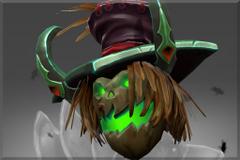 Dark Meadow Massacre Head