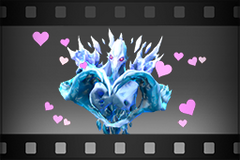 Taunt: Cold Hearted!