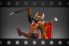 Taunt: Fearless Cadence