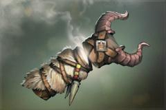 Treasure of the Trapper's Pelt
