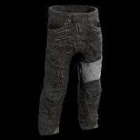 Hobo Pants Rust Skin