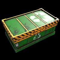 Reprocessing Box