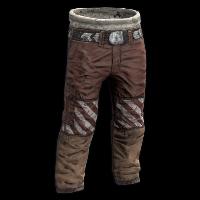 Garage Master Pants Rust Skin