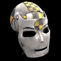Test Dummy Mask