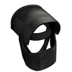 Blackout Helmet