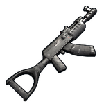 Blackout AR icon