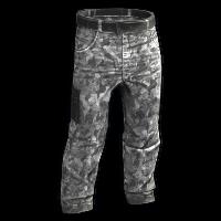 Snow Warrior Pants
