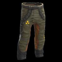 Poison Pants