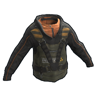 Poison Hoodie
